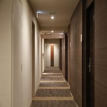 ◆客室廊下