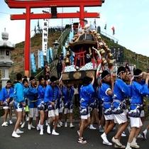 ◆蕪嶋祭り
