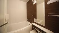 ◆ツインルーム浴室