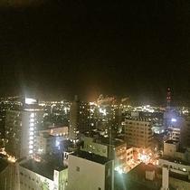 ◆港町 八戸の夜景