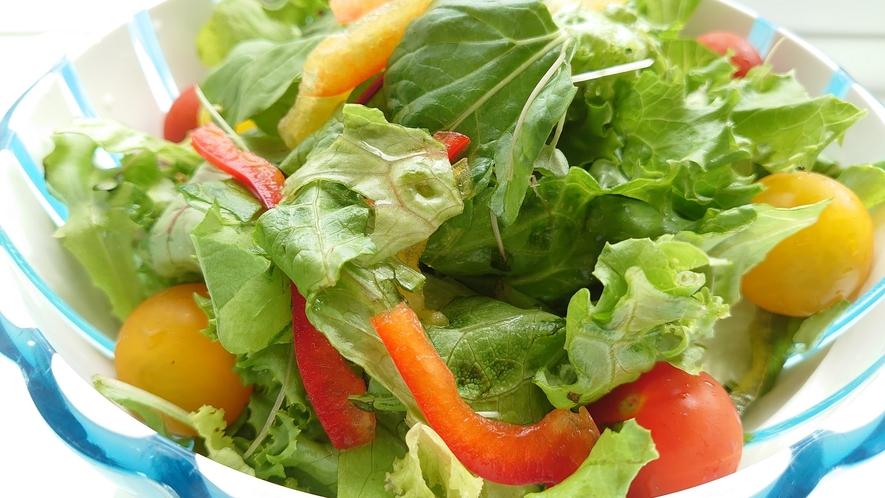 ◆朝食 サラダ(イメージ)