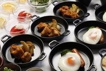 ◆朝食 ※例