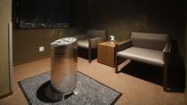 ◆館内喫煙ブース 1階・8階・13階