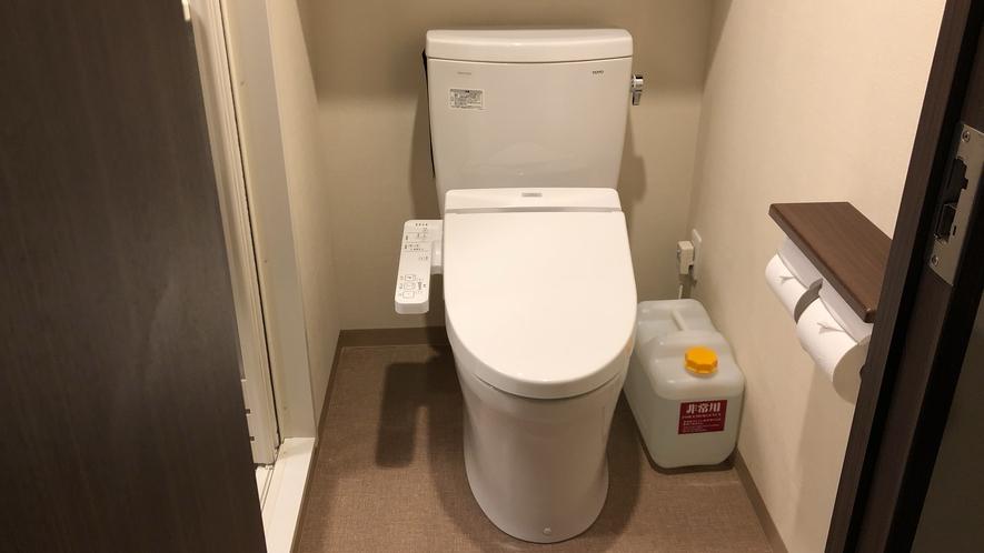 ◆客室トイレ