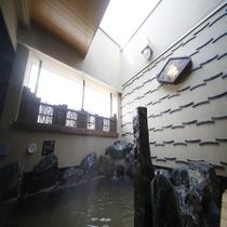 ◆女性露天風呂(昼)