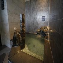 ◆男性水風呂