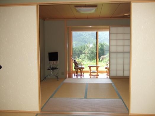 素泊まりプラン 高原の澄み切った空気と日本一の星空をリラックスしてご満喫