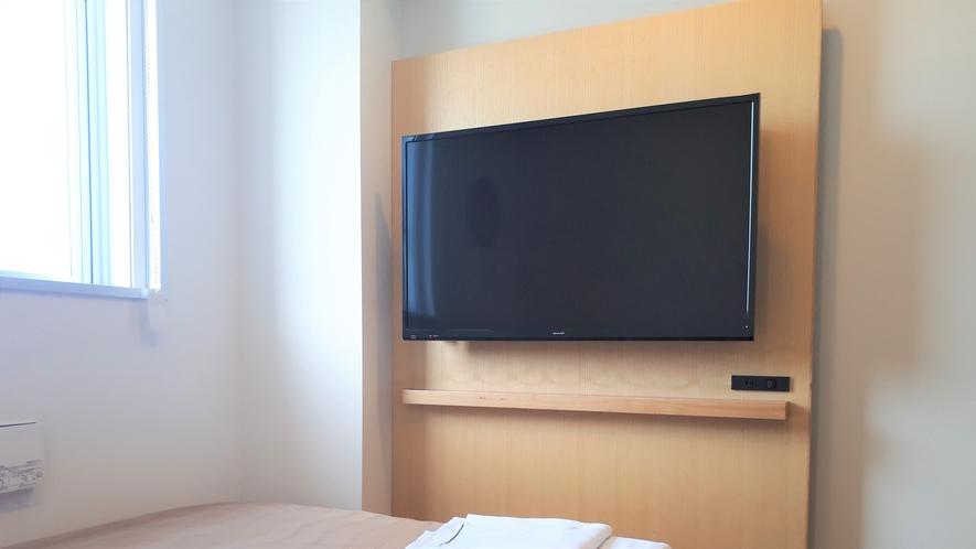 40インチテレビ