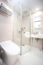 トイレ&シャワー(ダブル・ツイン)