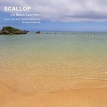 【Scallop】美しい沖縄の海を存分にお楽しみ下さい☆