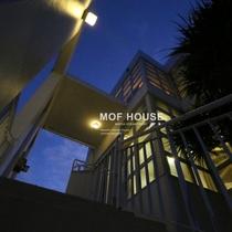 【MOF】|お洒落なテラスハウス1棟貸☆