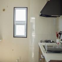 【Scallop(C)】|キッチン家電も充実しております