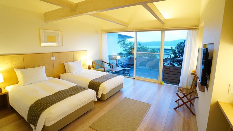Miru Amami Hillside Villa