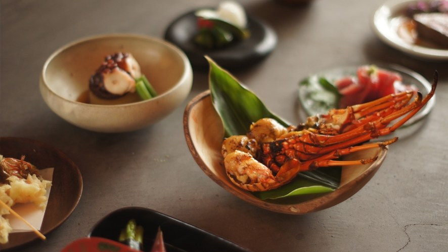 Restaurant Amanari Dinner