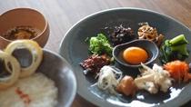 レストラン【AMANARI(アマナリ)】モーニング