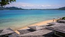 島の人々が守り、育んできた豊かな自然、文化を感じながら...
