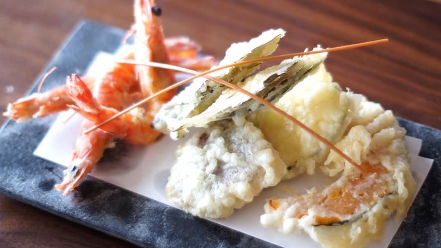 レストラン【AMANARI(アマナリ)】ランチ