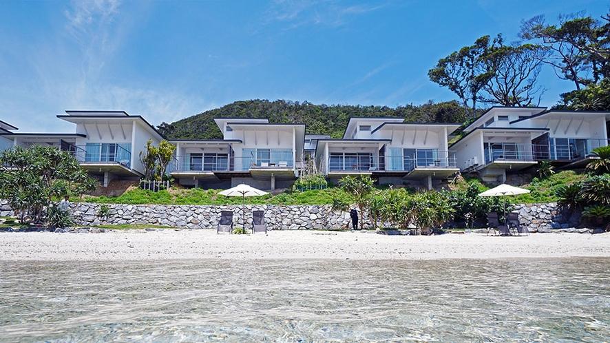 Miru Amami Ocean Villas
