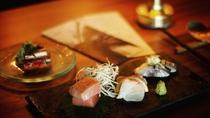 レストラン「アマナリ(AMANARI)」