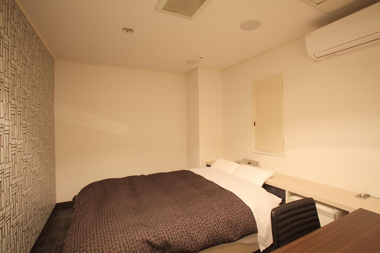 シングル客室
