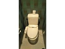 スーペリアダブル喫煙 トイレ