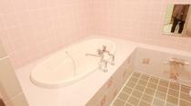 ツインルーム喫煙浴室