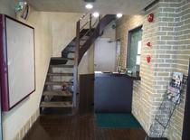 1階フロント