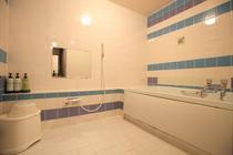 ダブル喫煙 浴室一例