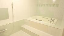 デラックスダブル 浴室