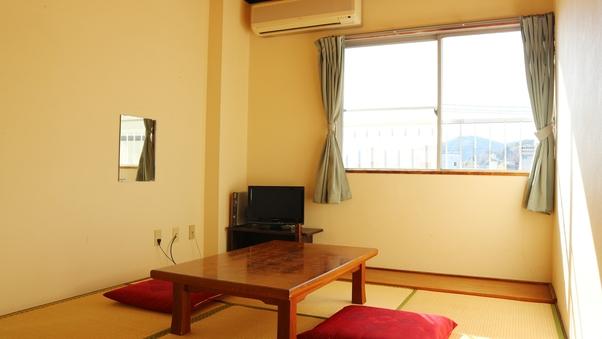 和室5畳(ユニットバス・Wi-Fi完備)