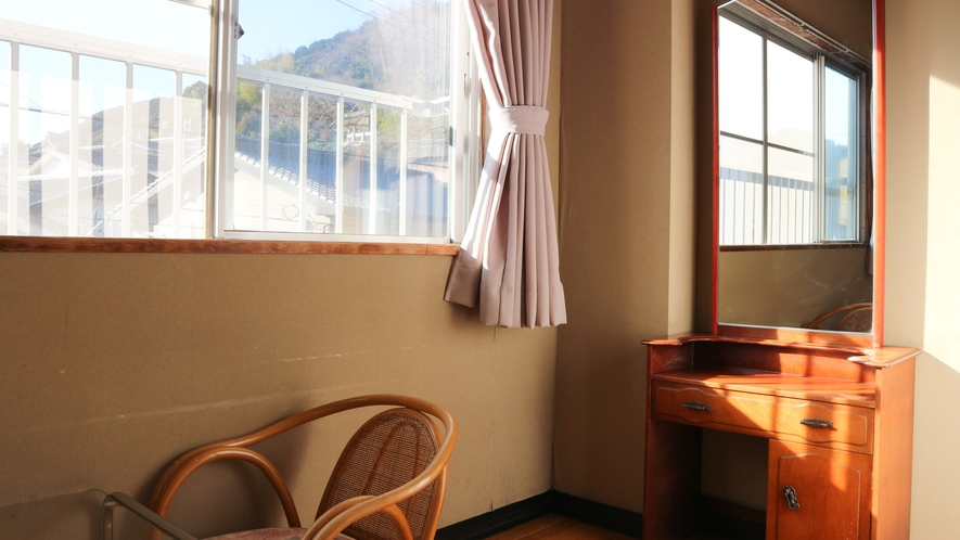 *【客室一例】和室8畳の広縁★Wi-Fi完備