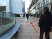 仙台パルコ東側