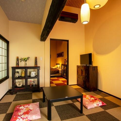 RR12 母屋和洋室