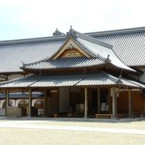 佐賀城本丸歴史記念館/当館から車で約10分