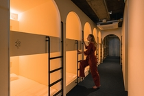 2-4FCapsule Room