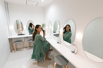 5F Dressing Room