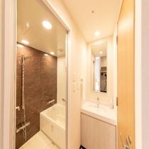 ■ファミリールームA浴室■