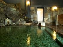 内湯でのんびりと石和温泉をご堪能下さい