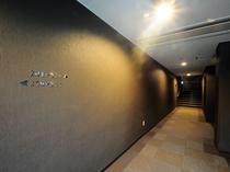 【2階客室廊下】