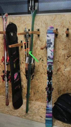 スキー・スノーボードラック