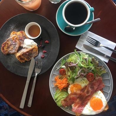 【朝食付】CANNAN Coffee & Hotel・スタンダードプラン
