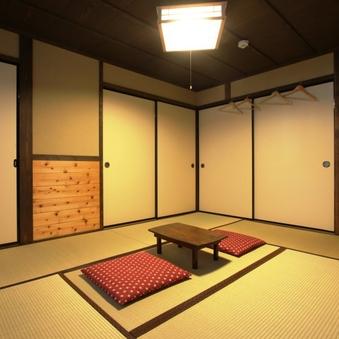 個室(和室6畳)