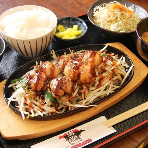 【オーナーおススメ】焼肉もつ鍋・道楽さん