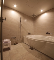 ミラースイート バスルーム