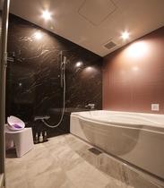 ラグジュアリー バスルーム