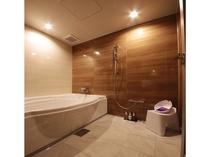 ヒーリング バスルーム