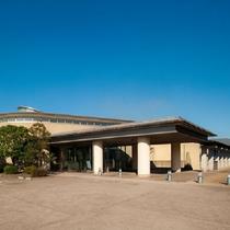 ◆大分市美術館