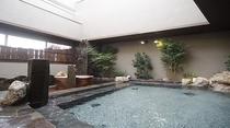 ◆女性露天風呂 (湯温:41~42℃)