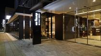 ◆当館正面玄関