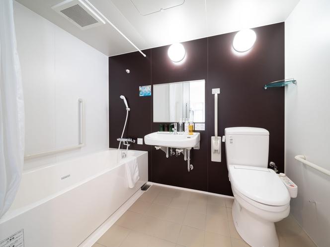 SuperiorRoom バスルーム